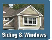 Replacement WIndows and Siding Contractor